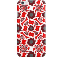 Pandered Symmetry iPhone Case/Skin