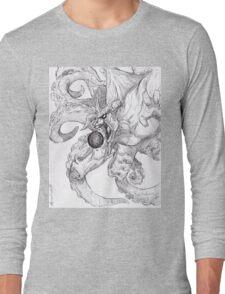 killer b 8 tails. Long Sleeve T-Shirt