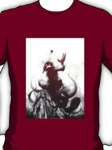Kyubi Mode - Naruto Shippuden T-Shirt