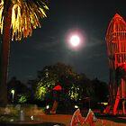 Lunatical Playground by vineleven