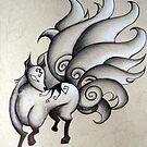 Sun God by inukijo8303