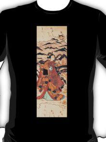 Segawa Kikunjojo  T-Shirt