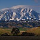 Mount Diablo  by MattGranz