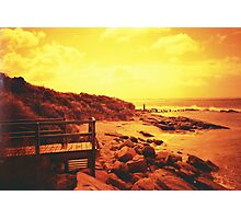 Flinders Bay Photographic Print