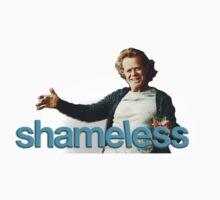 Shameless: Frank Gallagher One Piece - Long Sleeve