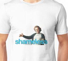 Shameless: Frank Gallagher Unisex T-Shirt