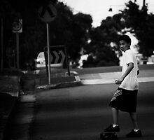 street spirit by Jack Toohey