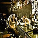 a bar in China by marcwellman2000