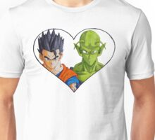 Gohan and Piccolo Unisex T-Shirt