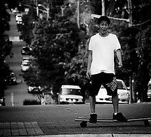 SKATEBOARDS!1!! by Jack Toohey