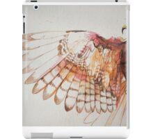 hawk I iPad Case/Skin