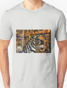 Childhood Dreams - The Horse of a Different Stripe T-Shirt