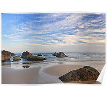 Redhead Beach NSW Australia Poster
