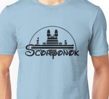 The Magical World of Scorponok Unisex T-Shirt
