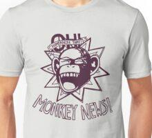 Chimpanzee That! Unisex T-Shirt