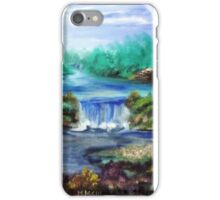 Say Hello to Spring (Primavera) iPhone Case/Skin