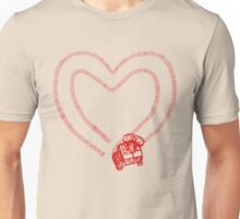 Tread Love Unisex T-Shirt