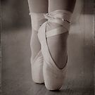En Pointe by Pam McLure