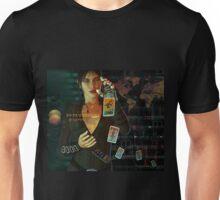 card reader Unisex T-Shirt