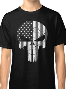 American Punisher - Subdued Classic T-Shirt