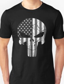 American Punisher - Subdued Unisex T-Shirt