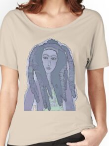 reggae 01 Women's Relaxed Fit T-Shirt