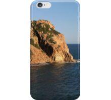 a wonderful Greece landscape iPhone Case/Skin