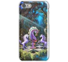 The Annual Dance of an Ancient Ritual iPhone Case/Skin