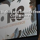 ICON8: Inspiring Sights and Sounds from the Illustration Conference by Redbubble Community  Team