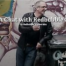 Behind the Bubble: A Chat with Redbubble CEO Martin Hosking by Redbubble Community  Team