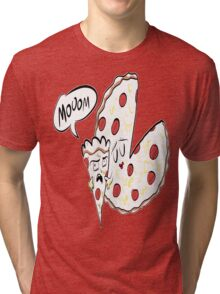 #pizzahugs Tri-blend T-Shirt