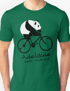 Panda Down Under T-Shirt