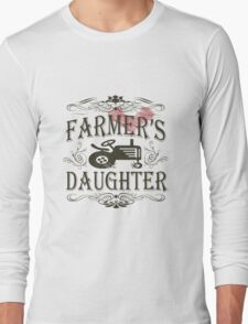 Farmer's Daughter Long Sleeve T-Shirt