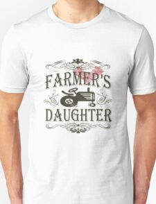 Farmer's Daughter Unisex T-Shirt