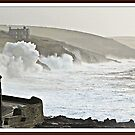 """ The Tiny Port of Porthleven"" by Malcolm Chant"