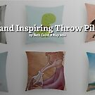 15 Amazing and Inspiring Throw Pillow Designs by Redbubble Community  Team