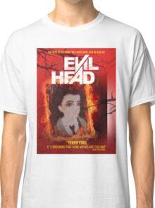 Loki evil dead gag  Classic T-Shirt