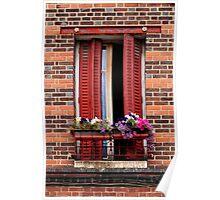 Balcony 2 Poster
