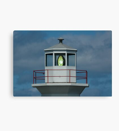 Lighthouse at Cape Spear Canvas Print