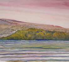 Land ahoy by John Moore