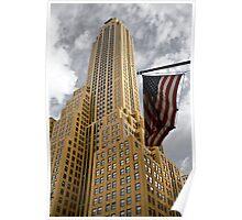 I♥NY   -- New York, USA 2009 Poster