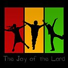 The Joy of the Lord by Pamela Maxwell
