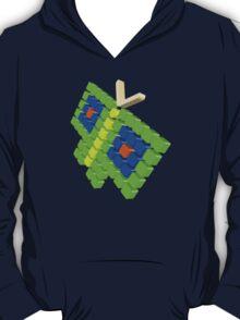 Blocks of butterfly T-Shirt