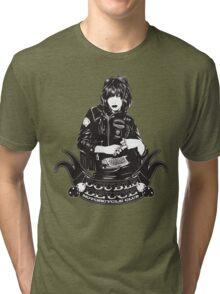 Double Deuce MC Tri-blend T-Shirt