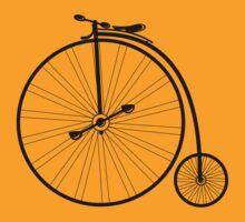 vintage bike  by Alejandro Durán Fuentes