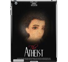 Loki gag the atheist iPad Case/Skin