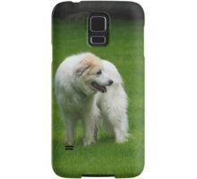 Prairie Dog Samsung Galaxy Case/Skin
