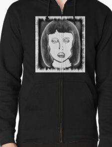 Portrait of Anger T-Shirt