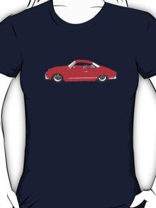 Red Karmann Ghia T-Shirt