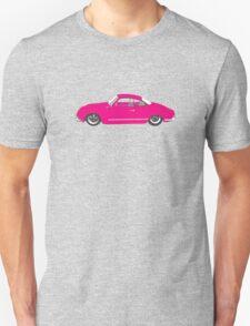 Pink Ghia T-Shirt